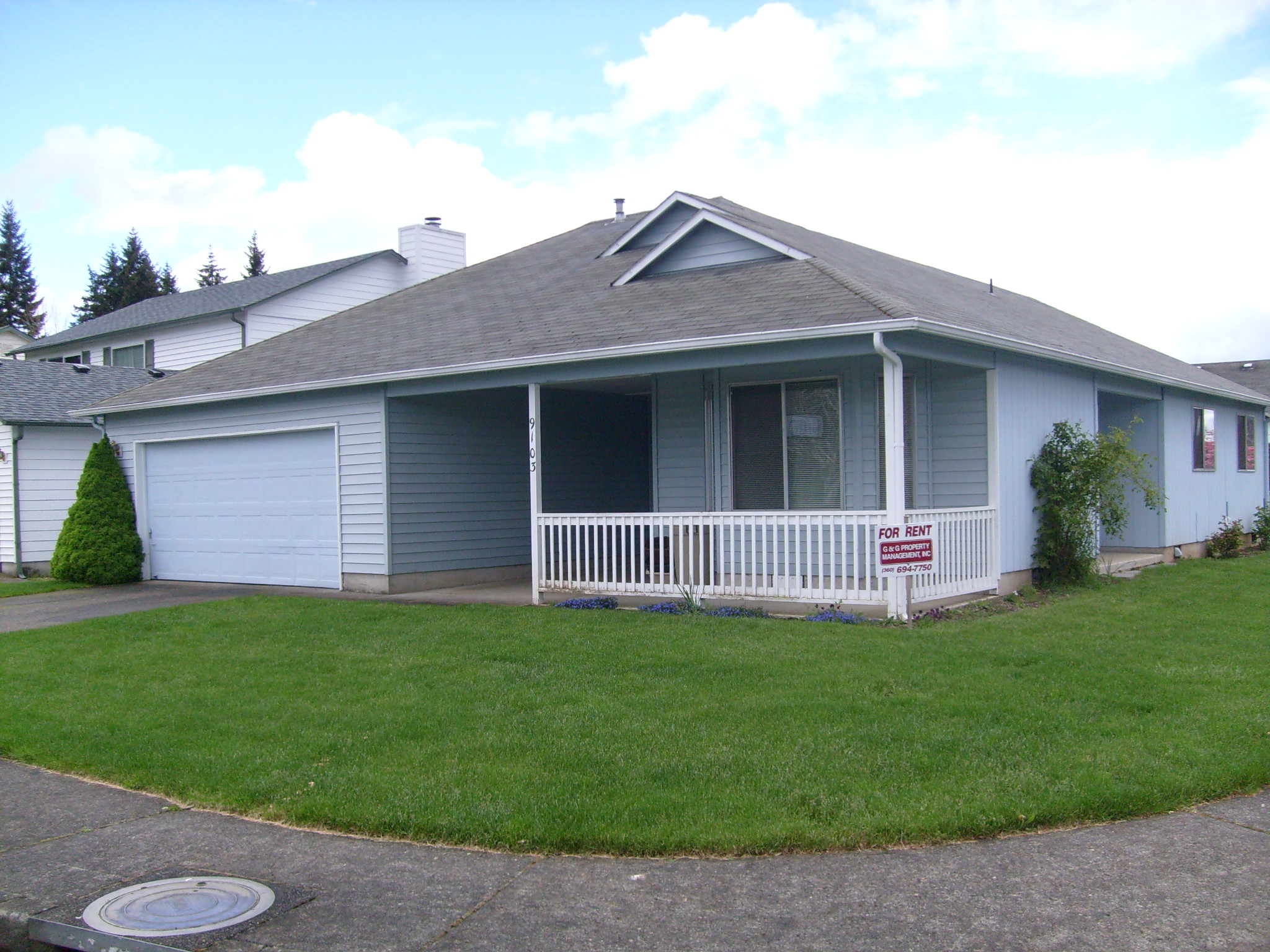 House For Rent Vancouver Wa